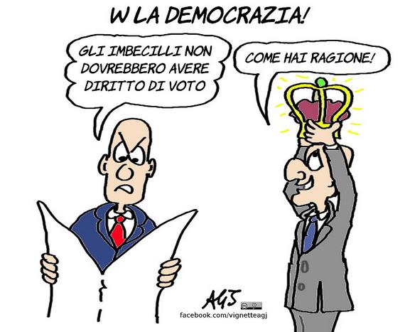 Vignette di AGJ: Forma dello stato